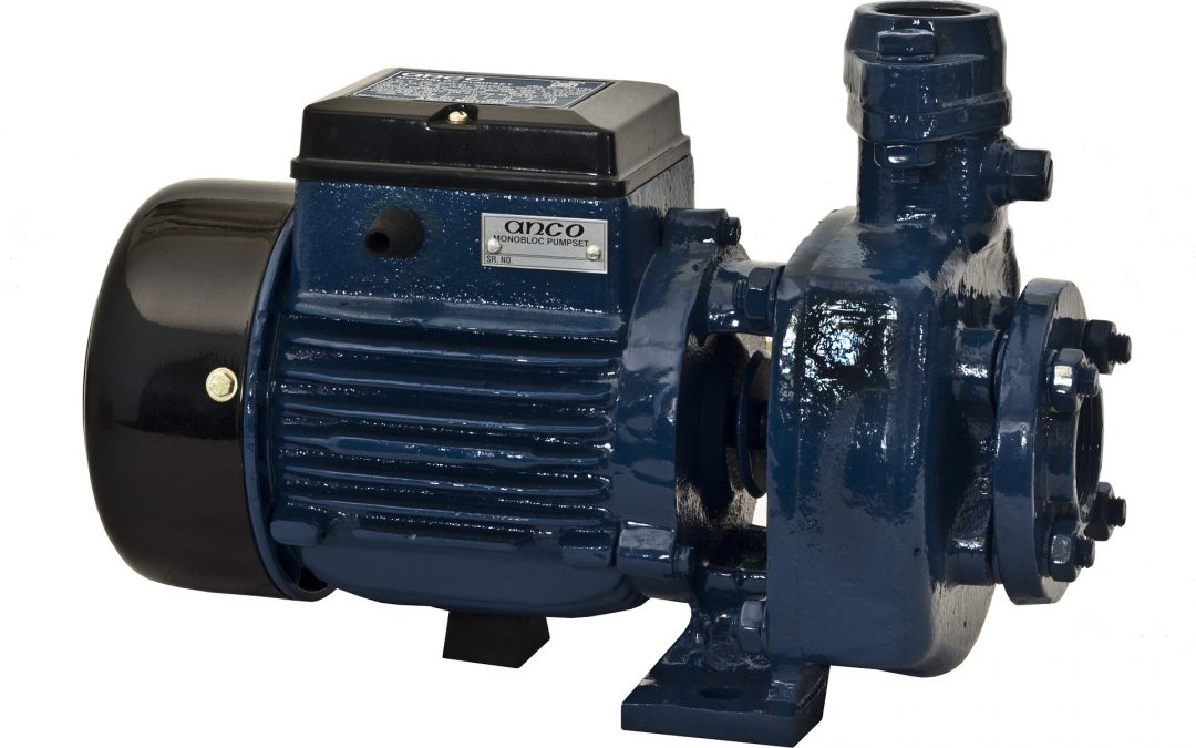 5 Types of Frequently Used Motors